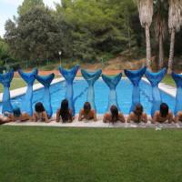 Fiesta original sirenas academy