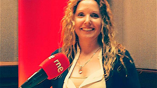 Susana RNE