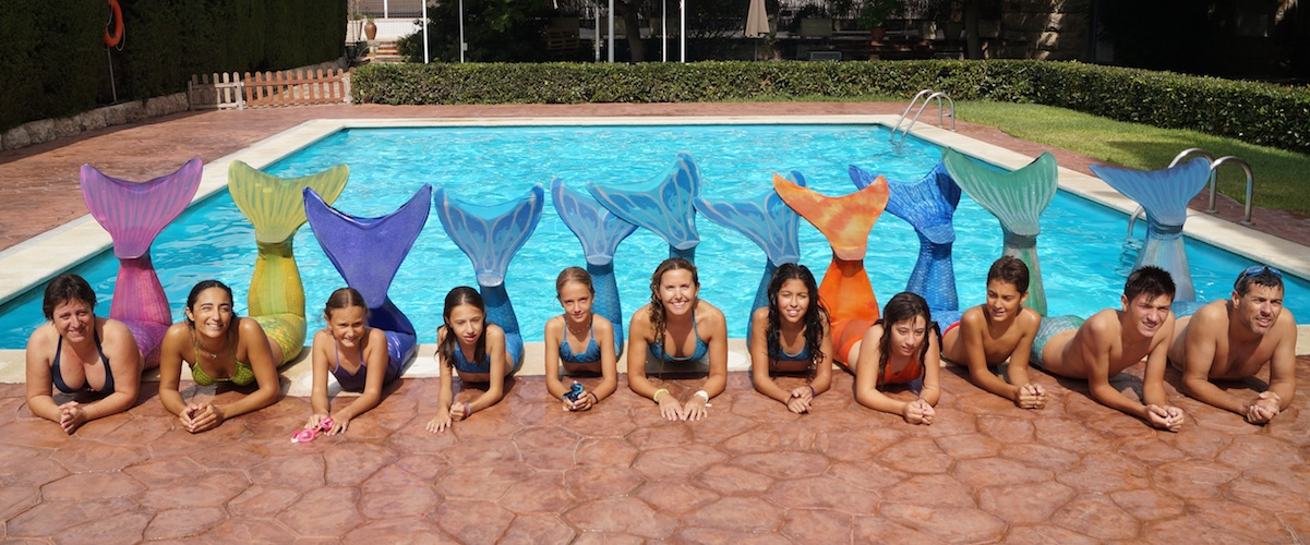 Grupo Sirenas Tritones 1200×500