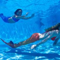 nadar sirena