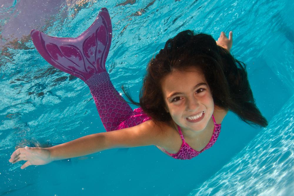 Traje de sirena y trit n sirenas mediterranean academy - Colorazione sirena pagina sirena ...