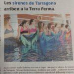 NoticiesTgn Sirenas Lleida