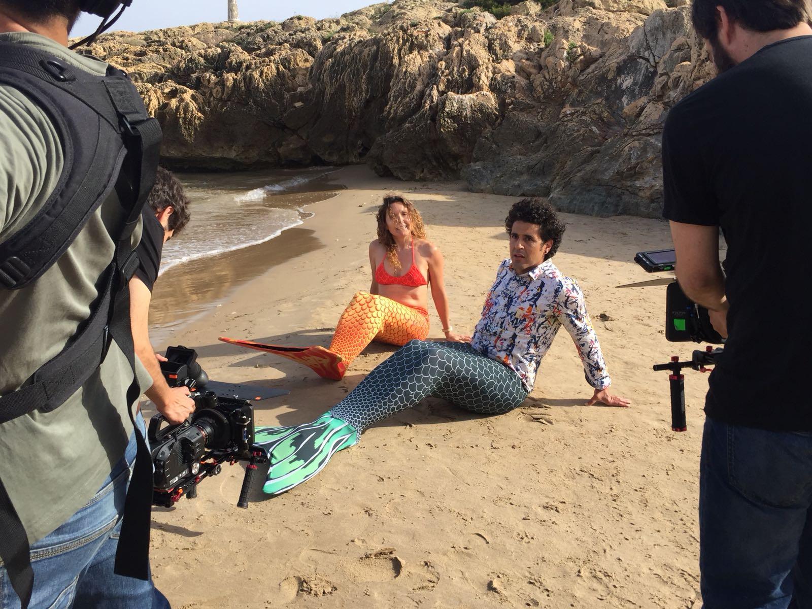 Sirena TVe magico 4