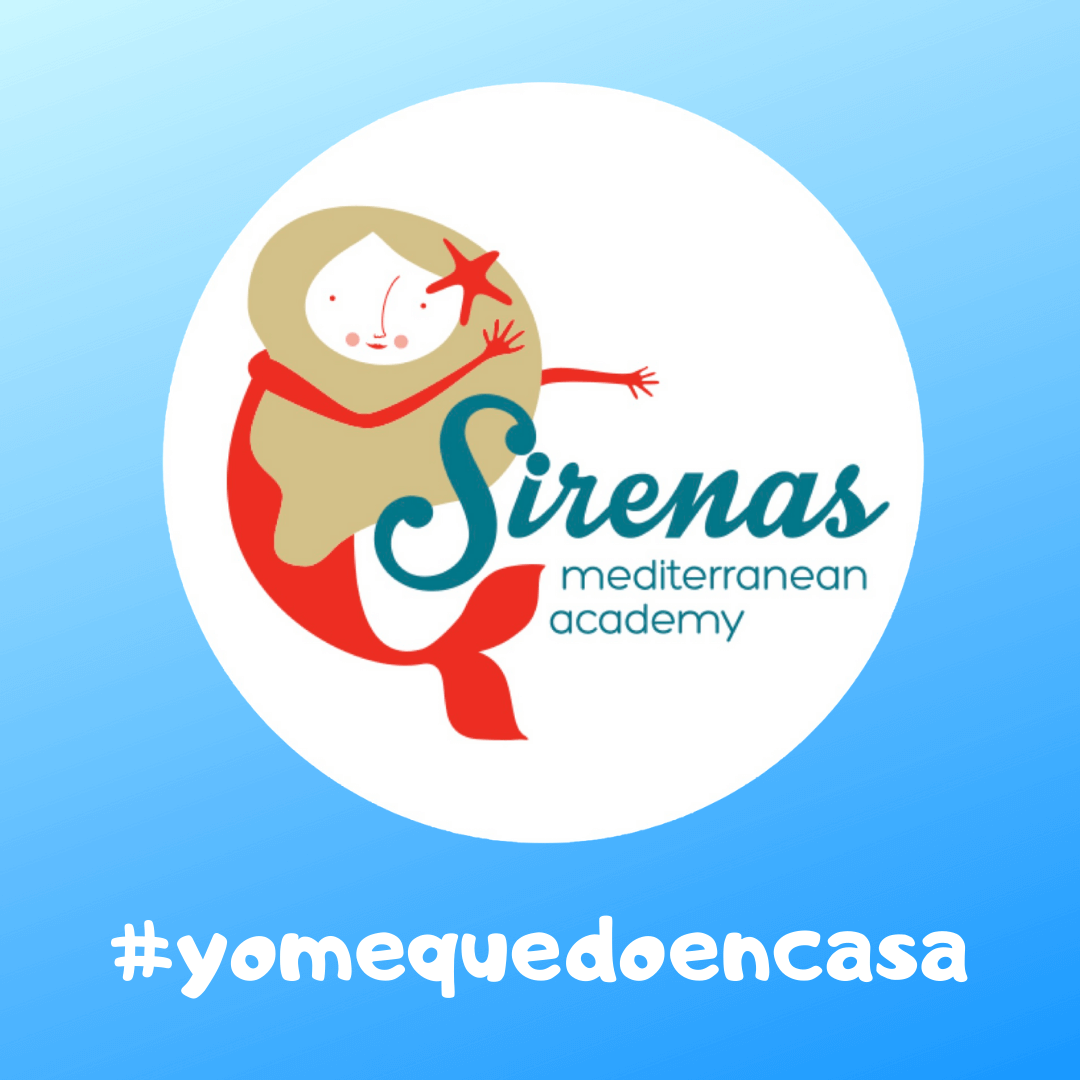 #yomequedoencasa sirenas