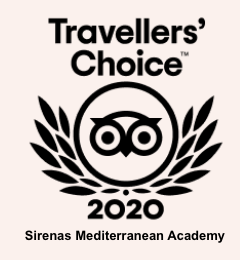Sirenas traveller's choice 2020 tripadvisor