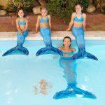 Sirenita Splash Curso sirena