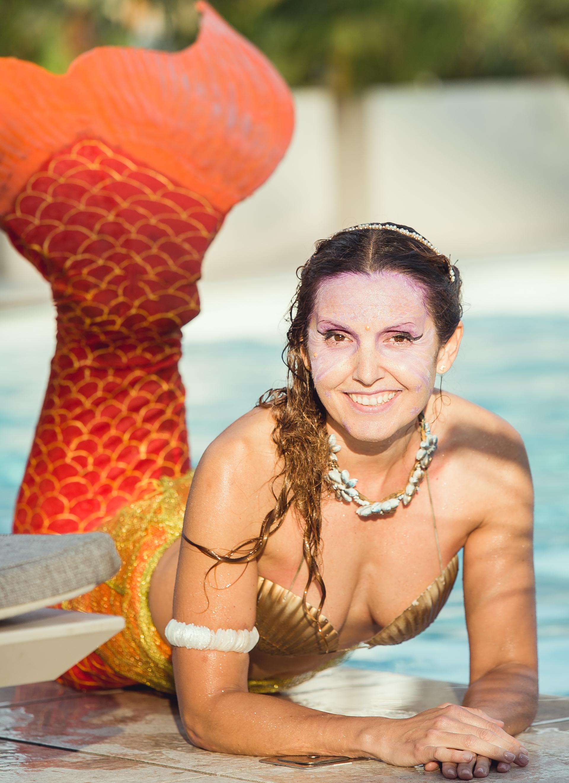 Evento Sirena CDM Beach Club Barcelona