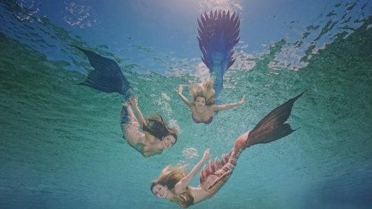 Sirenas Weeki Wachee